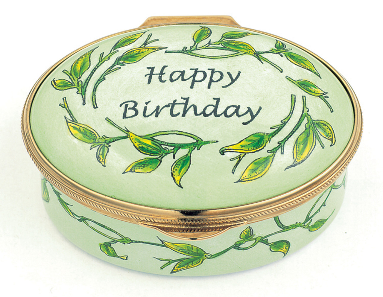 Staffordshire Happy Birthday (22-151)