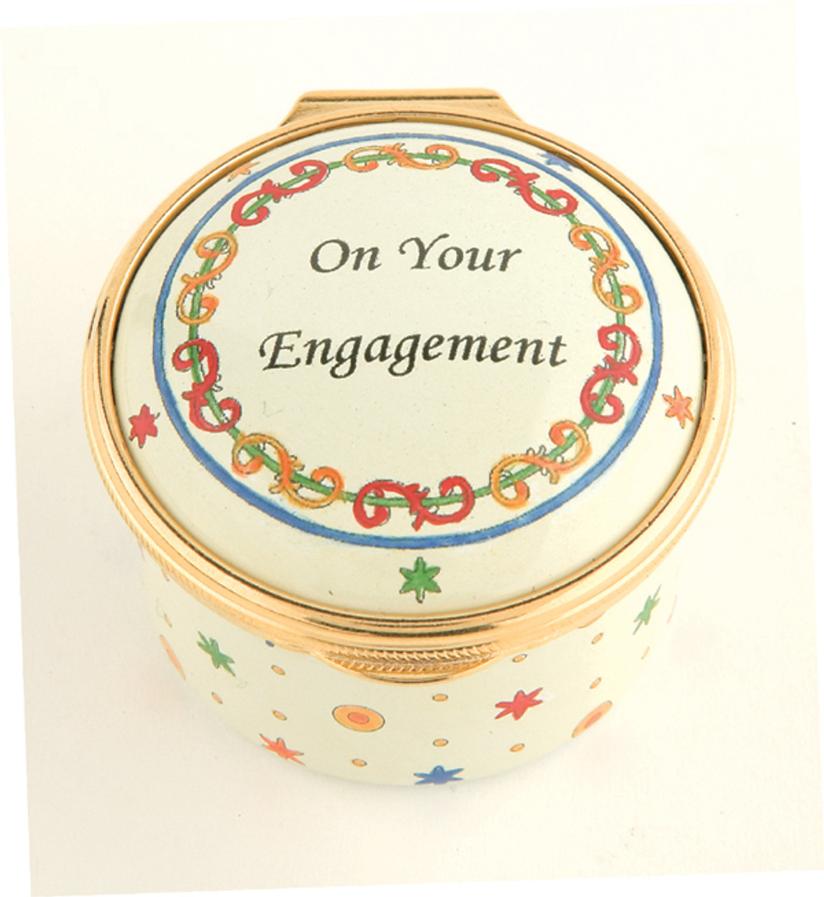 Staffordshire On Your Engagement (06-186)