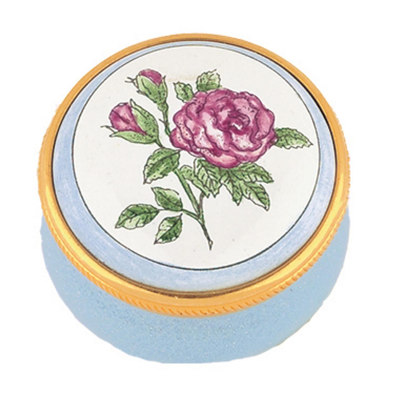 Staffordshire English Rose (01-017)