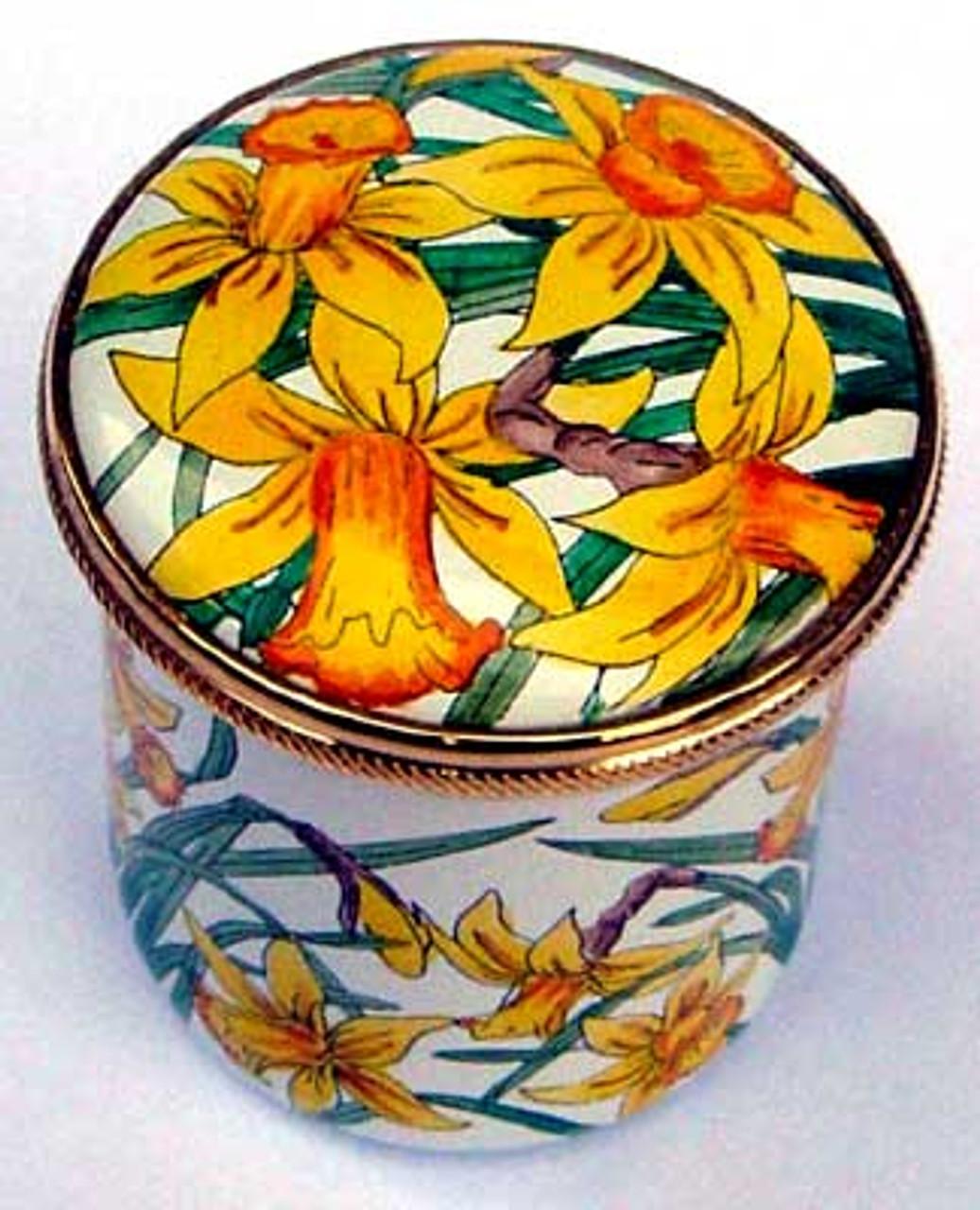 Staffordshire Golden Daffodils