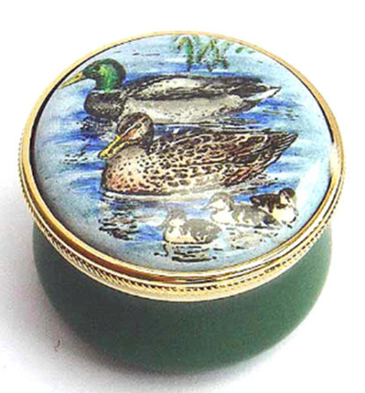 Staffordshire Mallards (03-246)