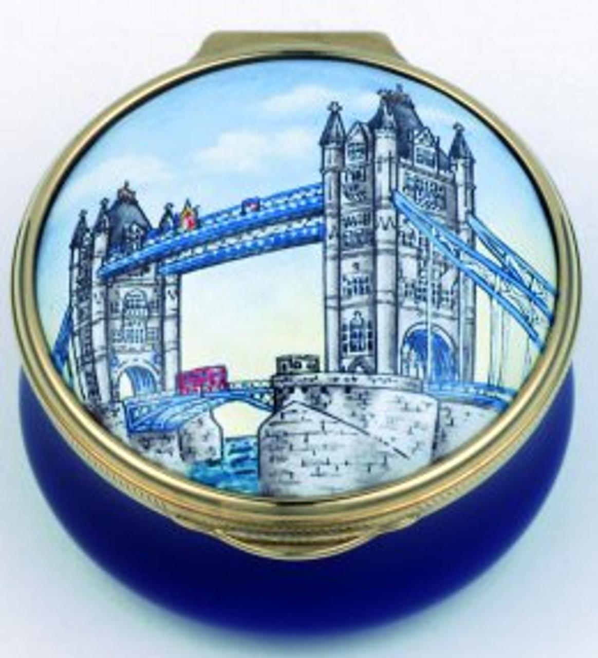 Staffordshire London-Tower Bridge