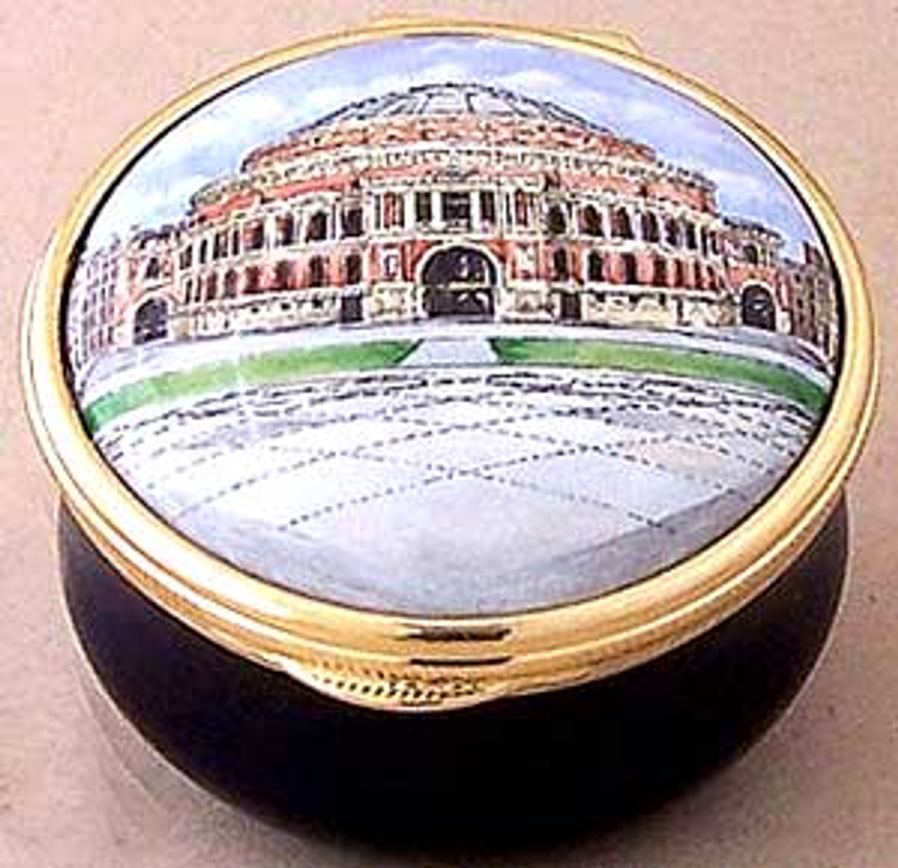 Staffordshire London-Royal Albert Hall