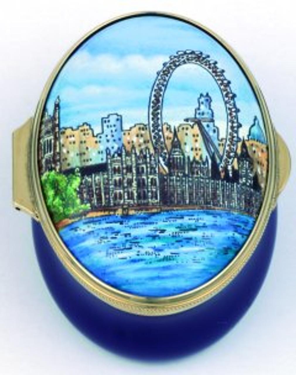 Staffordshire London-Eye