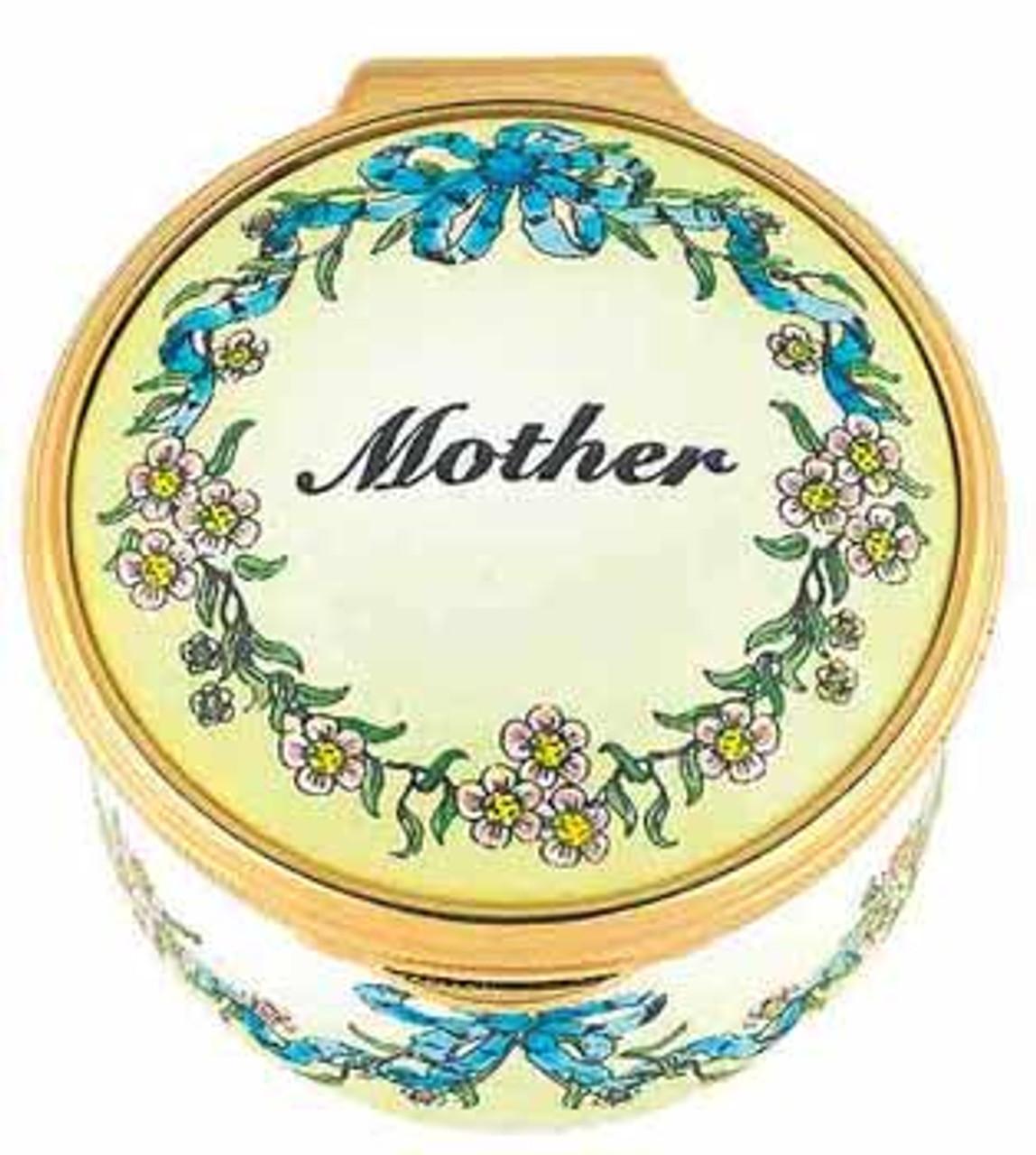 Staffordshire Ribbon Mother