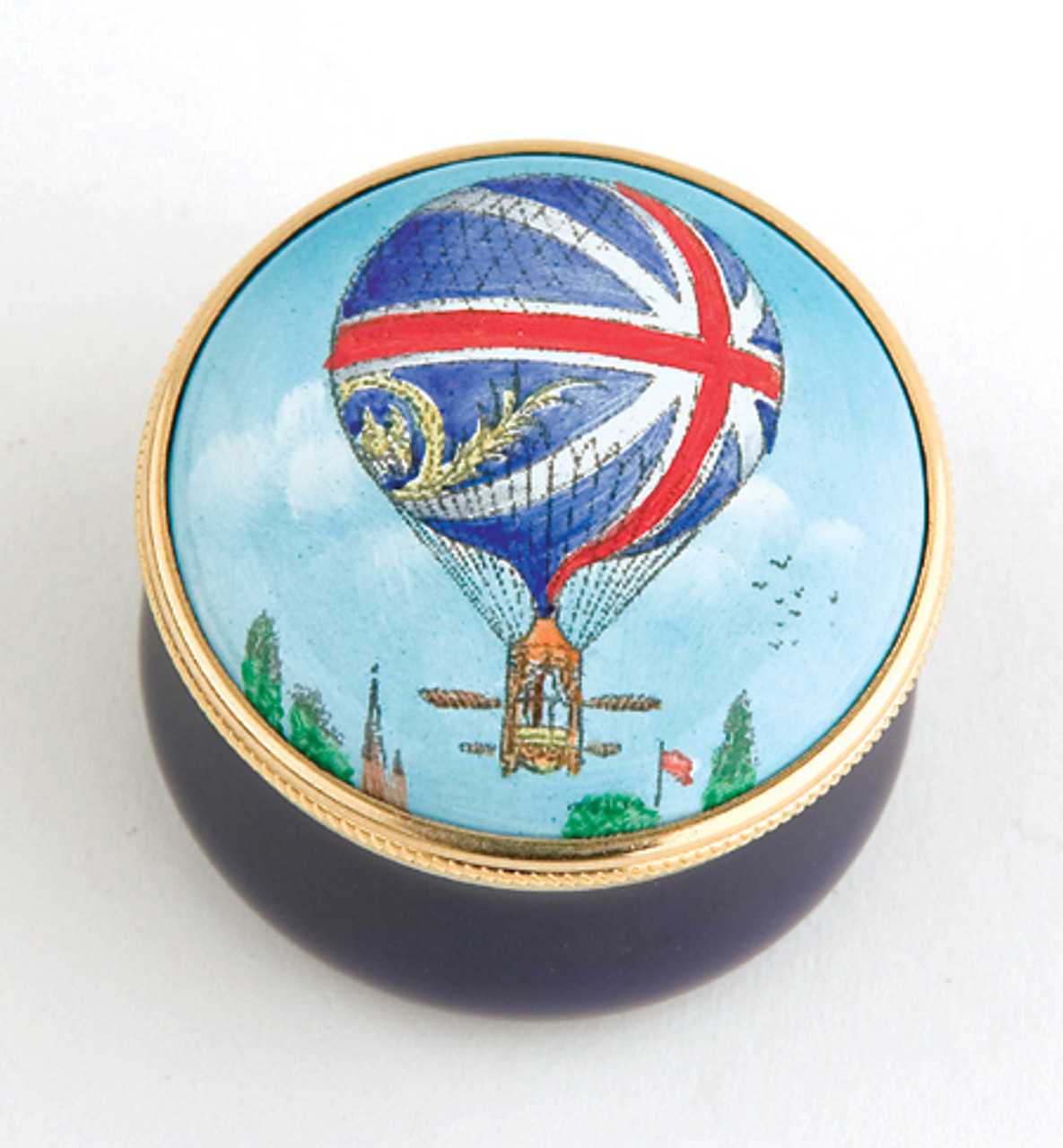 Staffordshire Balloon (03-254)