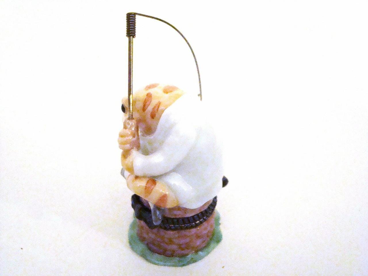 Beatrix Potter Jeremy Fisher PHB (27674-7)