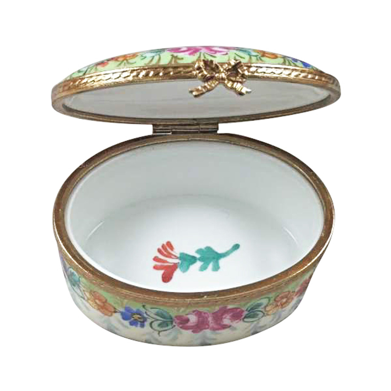 FOREVER FRIENDS Limoges Box RO217-H