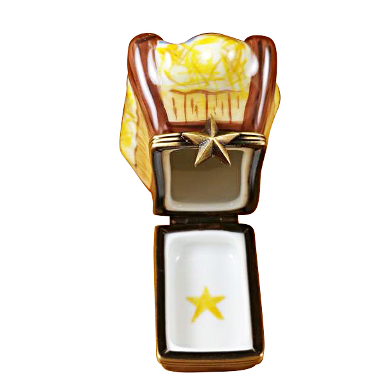 Limoges Imports BABY JESUS Limoges Box TR609-G