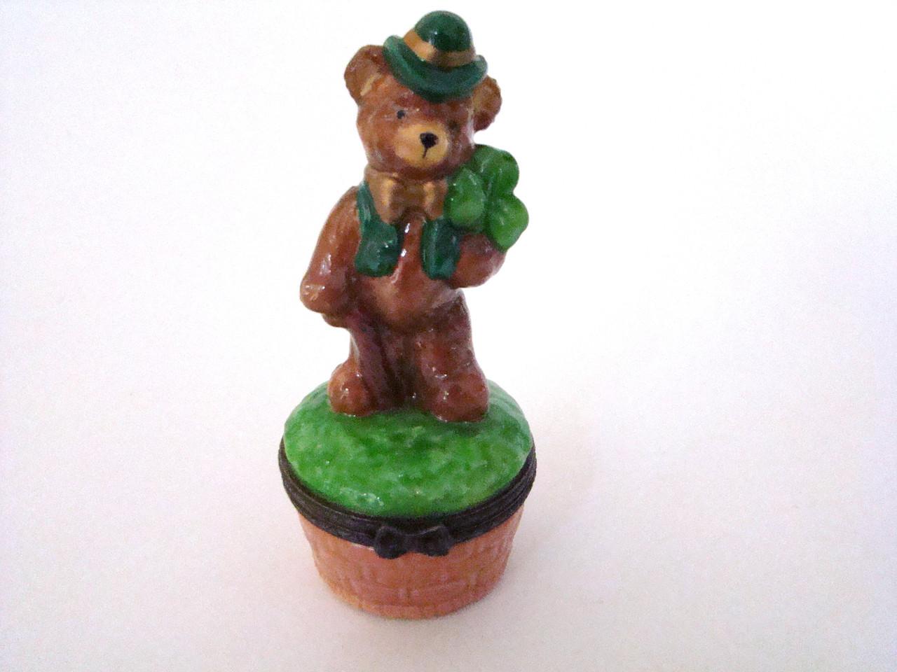 March Calendar Bear 16323-8 PHB