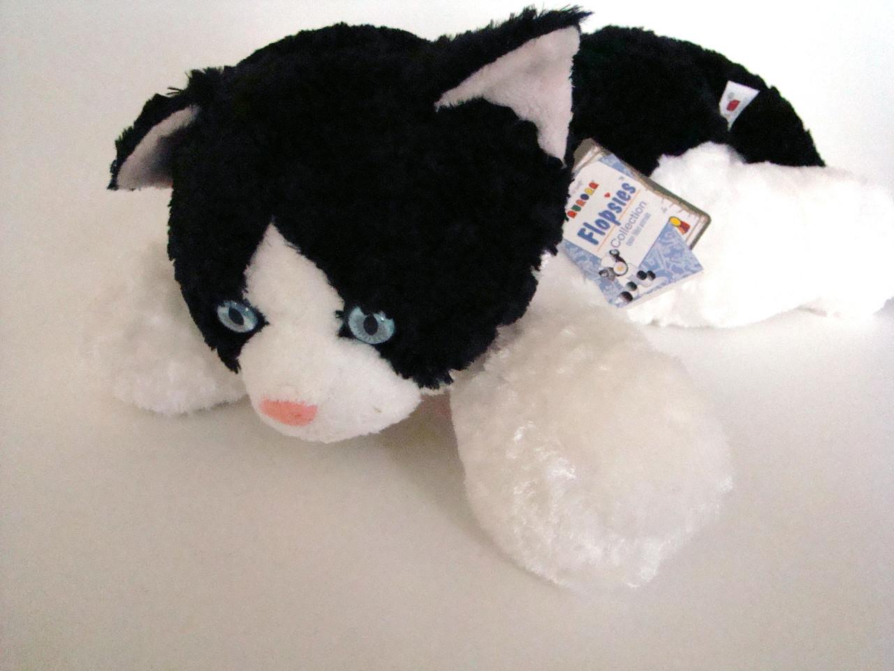 Aurora Flopsies Cookie the Cat