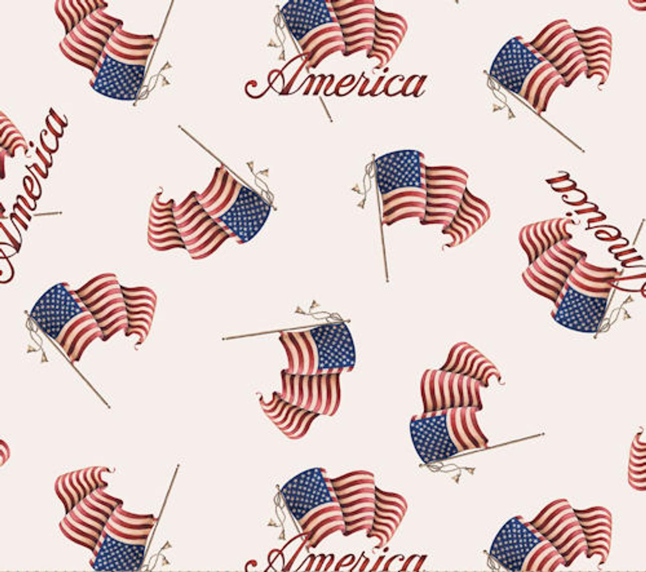 America Fabric