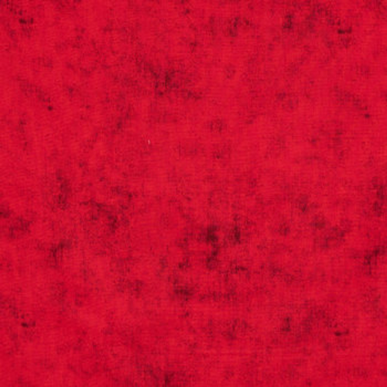Distressed Red Fabric