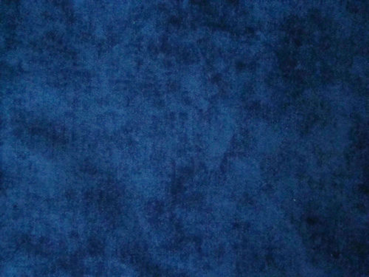 Distressed Blue Fabric