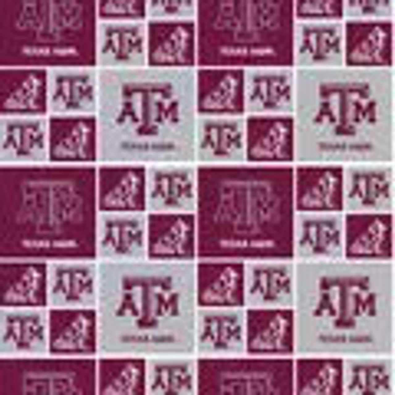 Texas A&M Blocks