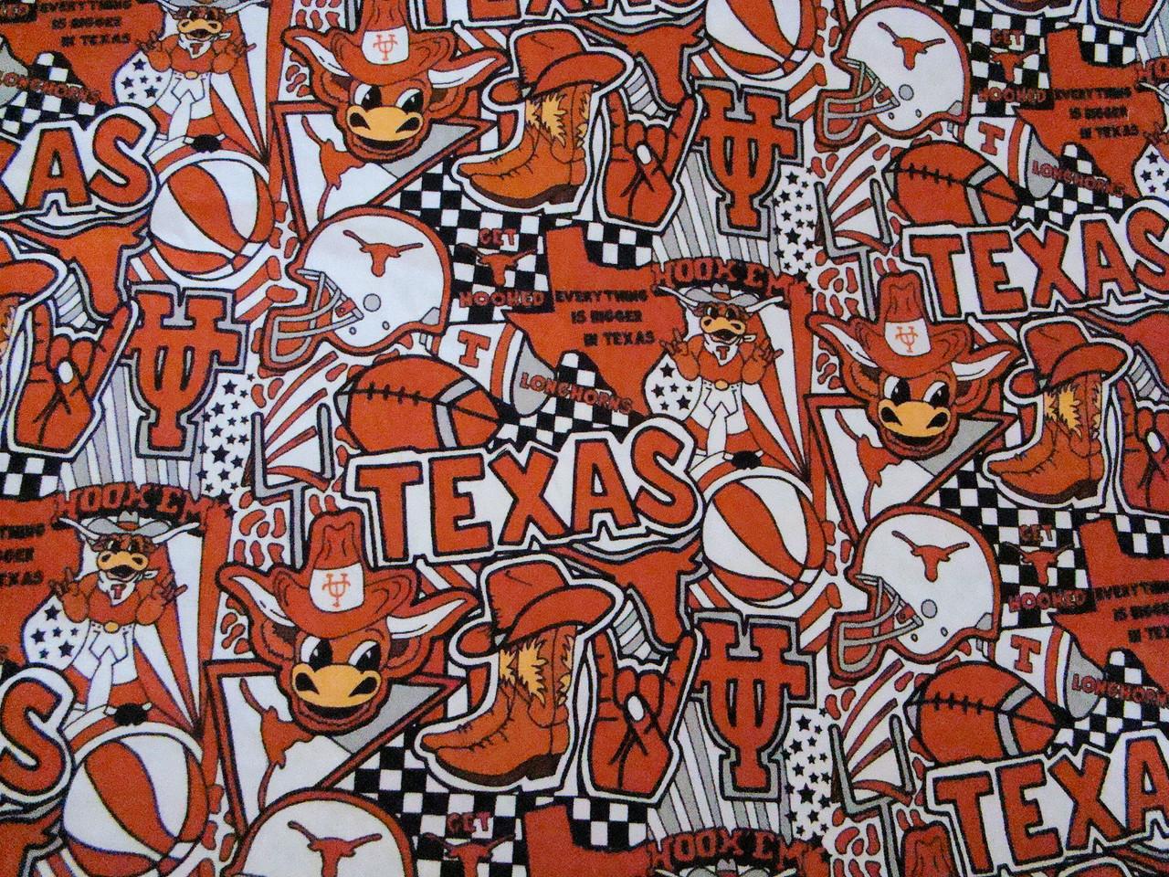 University of Texas Pop Art