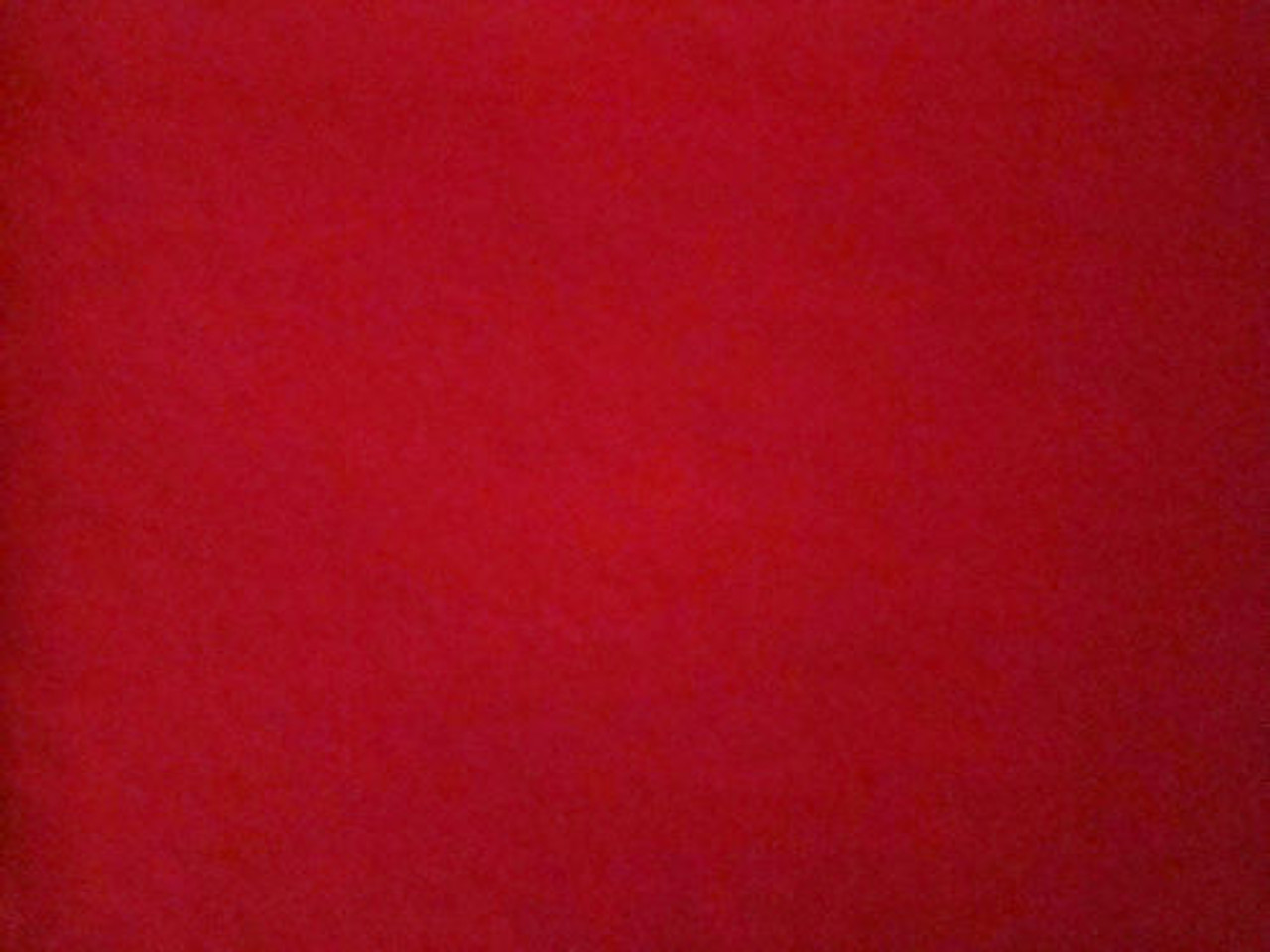 Red Fabric 100% cotton
