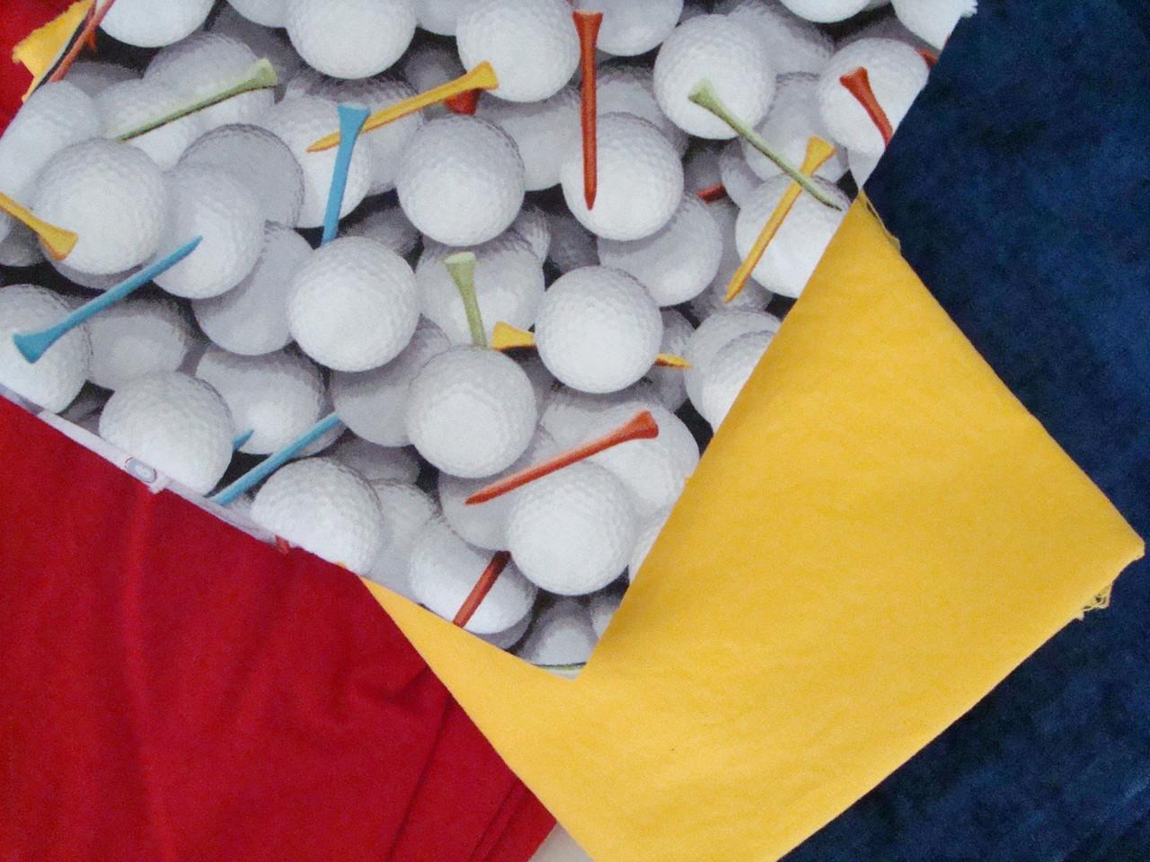 Design your own - Golf (FM-TEXAS-GOLF-CUSTOM)