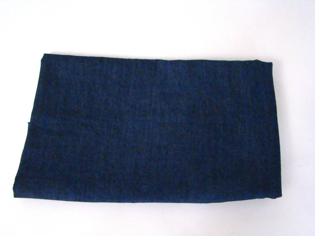Dark Wash Denim Fabric
