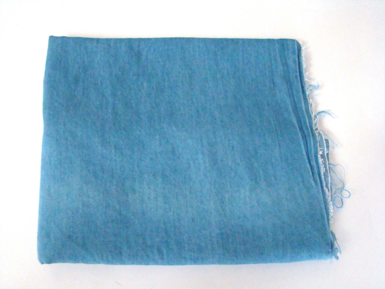 Light Wash Denim Fabric