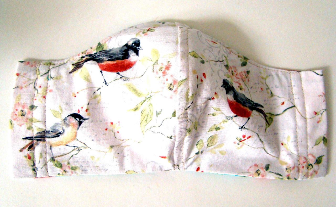 Spring Birds (FM-SPRING-BIRDS)