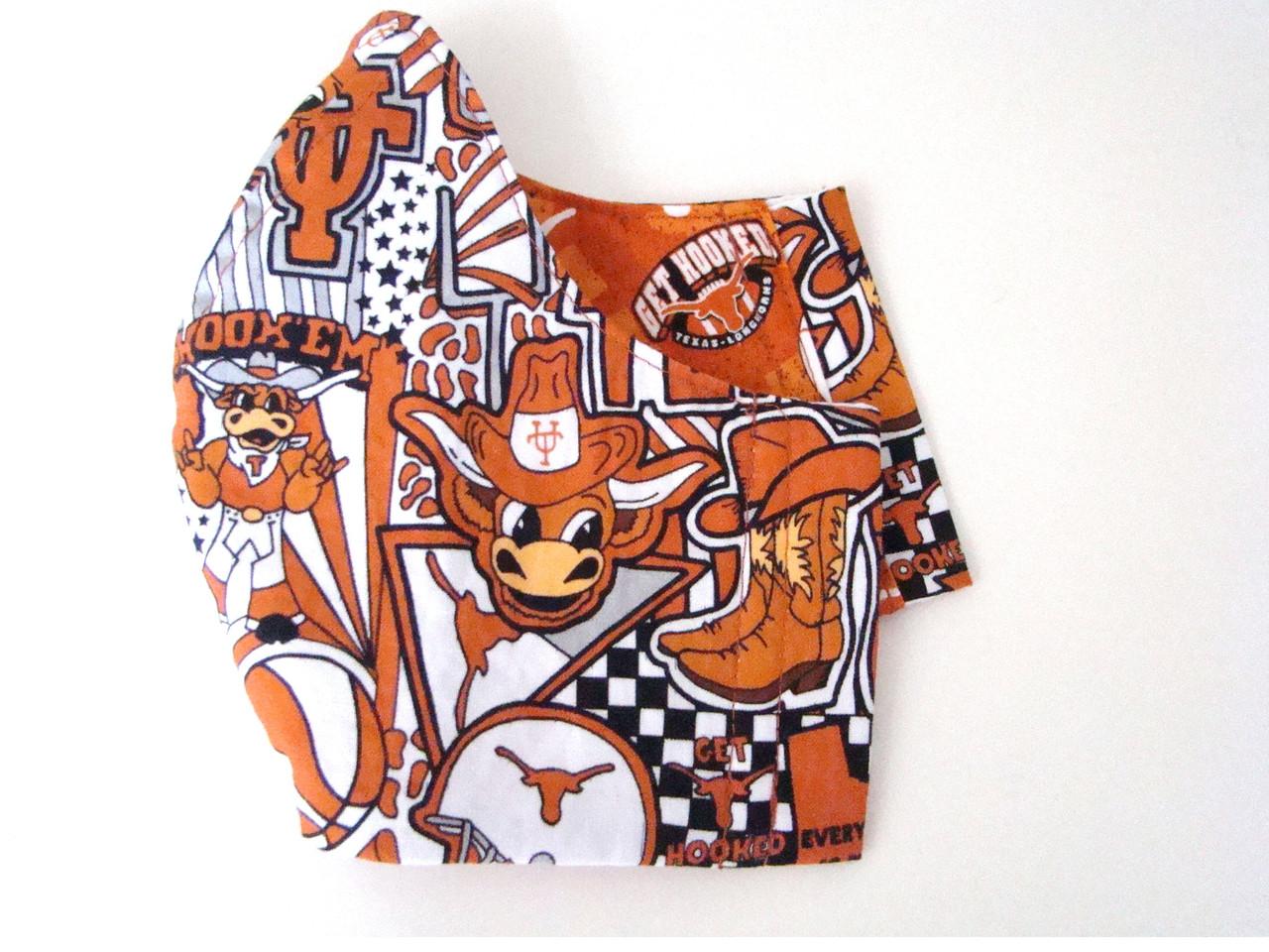 University of Texas Longhorns Pop Art (FM-TEXAS-UT-POPART)