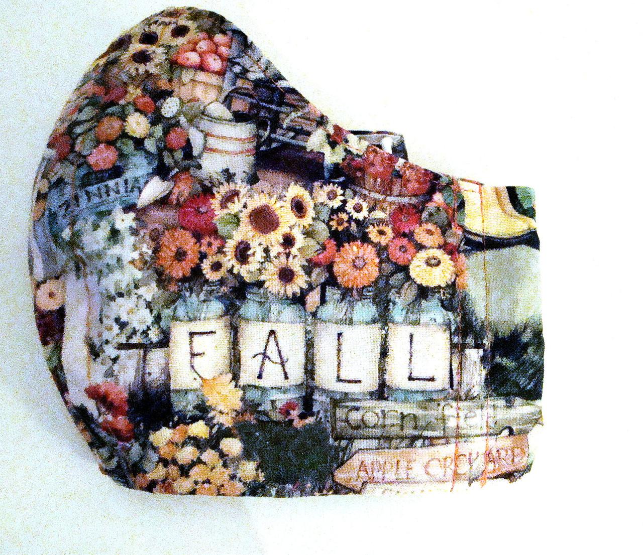 Face Mask - Fall (FM-FALL)