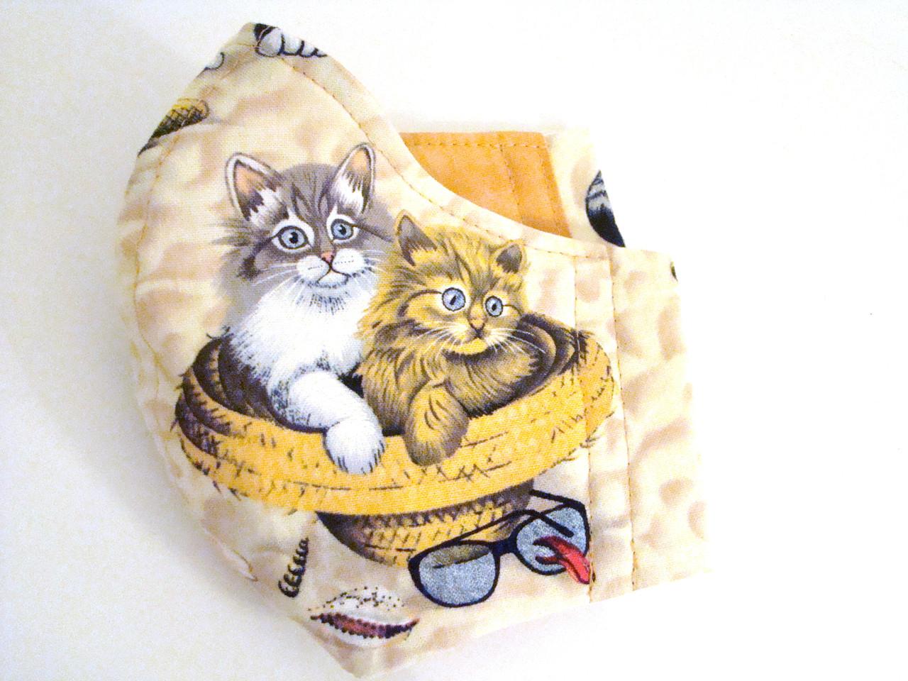 Kitty Pak Tabby Tan (FM-KITTY-PAK-TABBYTAN)
