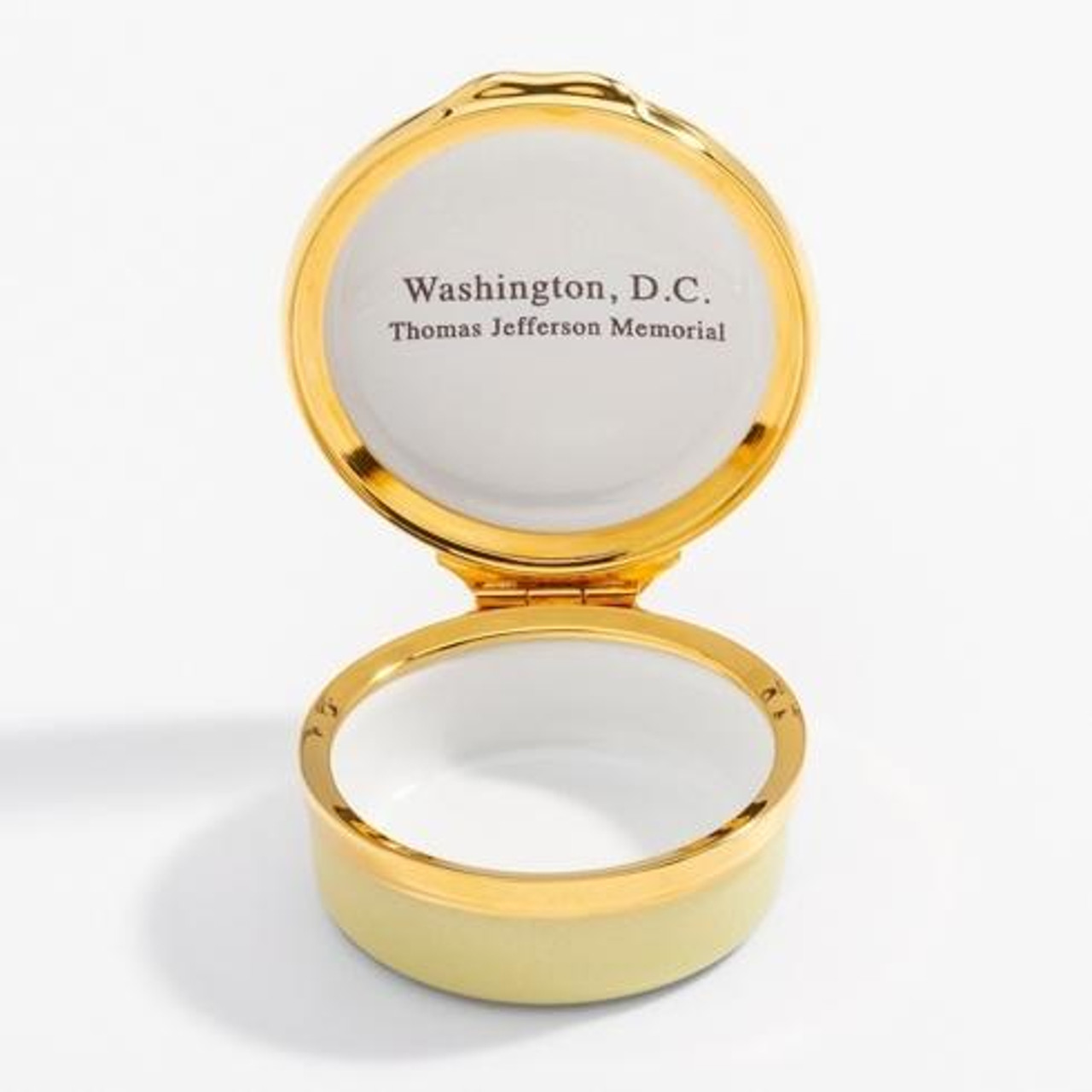 Halcyon Days Washington D.C. in Spring ENWDC2601G