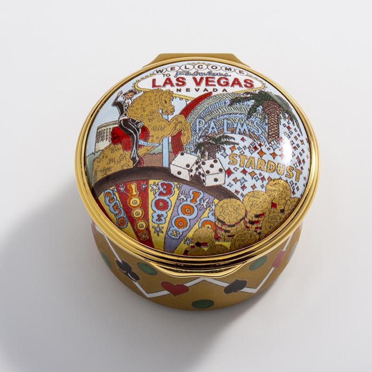 Halcyon Days Las Vegas ENLVG0101G