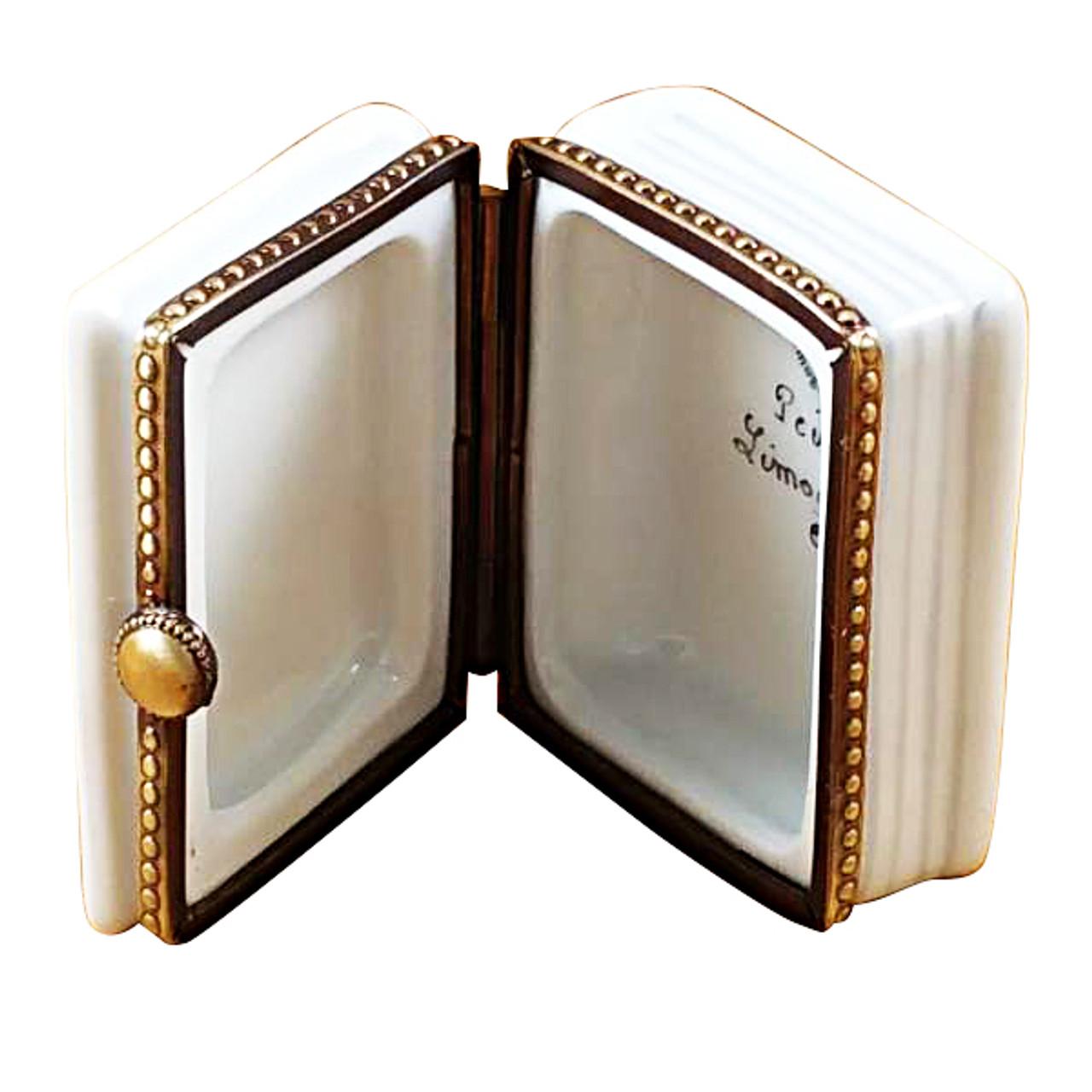 Book Le Petite Prince Rochard Limoges Box
