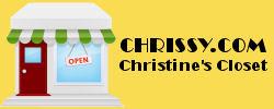 Chrissy.com