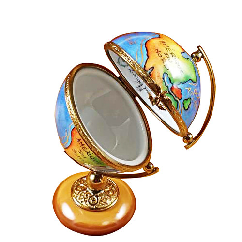 Globe Rochard Limoges Box RT184-K