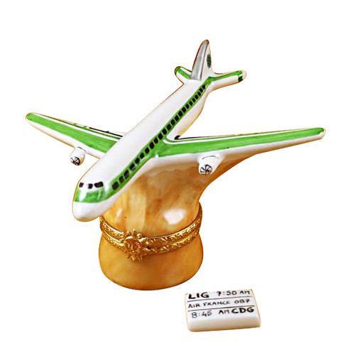 Airplane - Rochard Airlines Rochard Limoges Box