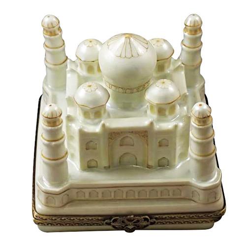 Taj Mahal Rochard Limoges Box