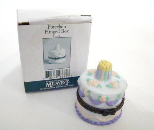 Birthday Cake PHB | Midwest of Cannon Falls | Christine's Closet