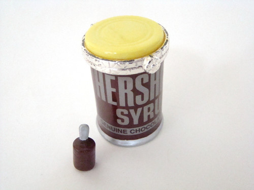 Hershey's Syrup PHB | Midwest of Cannon Falls | Christine's Closet