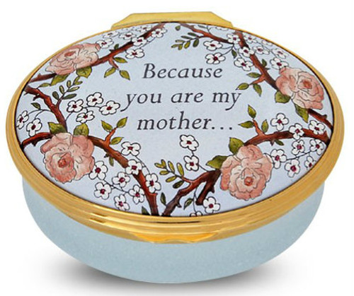 Halcyon Days Because you are my mother ENBYM1202G