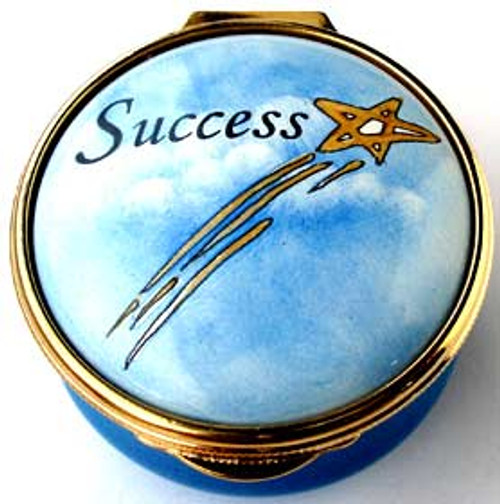Staffordshire Success Star