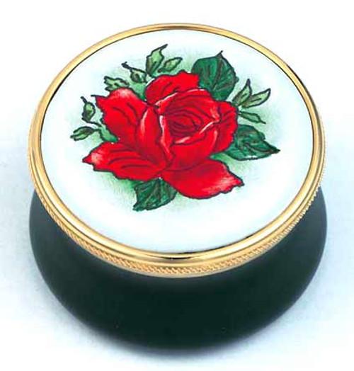 Staffordshire Single Rose