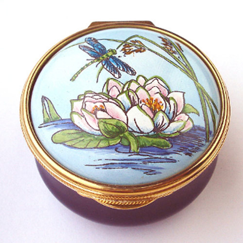 Staffordshire Lily Pad (05-263)