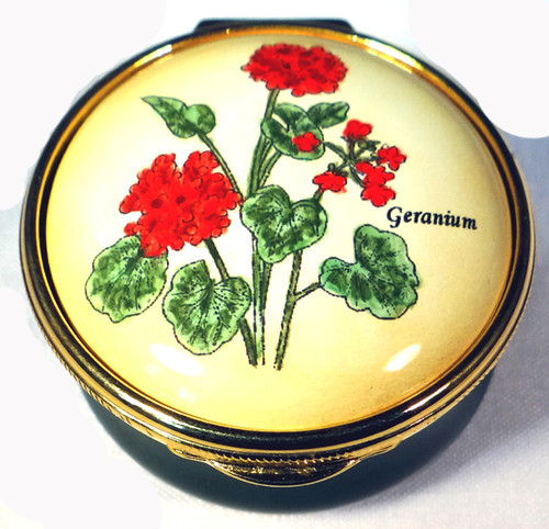 Staffordshire Geraniums (05-265)