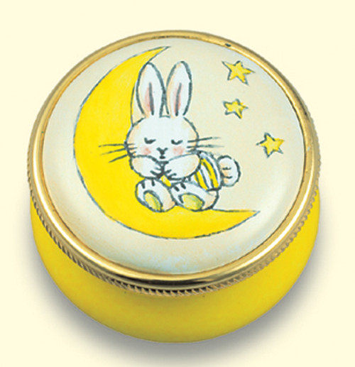 Staffordshire Baby Bunny (01-529)