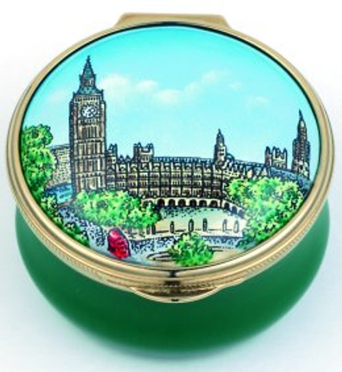 Staffordshire London-Houses of Parliament