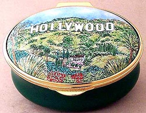 Staffordshire Hollywood