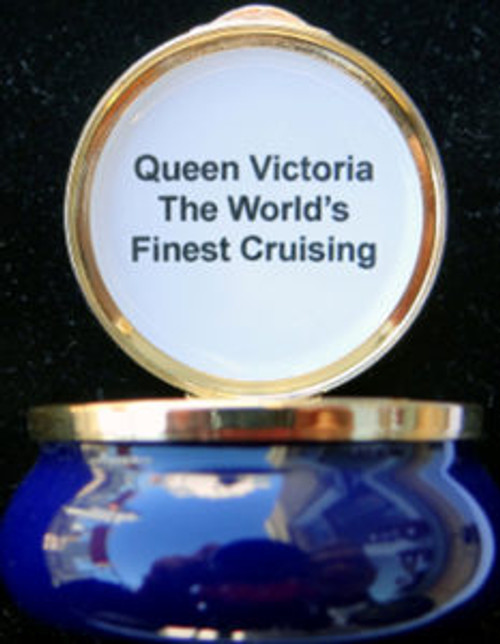 Staffordshire Heritage Queen Victoria-Old (T359)