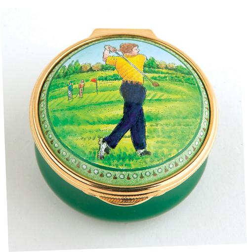 Staffordshire Golfer Male (05-248)