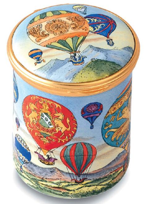 Staffordshire Ballooning (33-560)