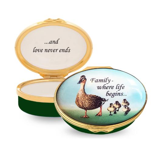 Family Where Life Begins ENFWL1202G
