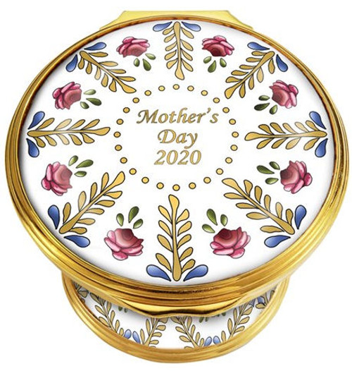 Halcyon Days 2020 Mother's Day Box ENMD200101G